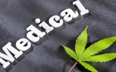 Cannabis Medicine – The Final Frontier!